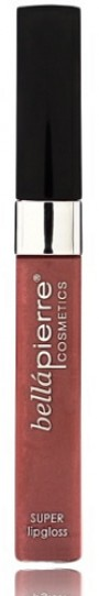 Bella Pierre Super gloss & plumper Vanilla Pink 9 ml