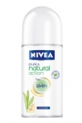 NIVEA Roll-on pure & natural action