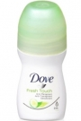 Deo roll on Dove Fresh Touch