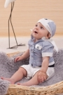 Compleu Petite Coco Yachting Baby
