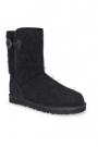 Cizme UGG Mountain Quilted Black