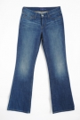 Jeans Classic Slight Curve Boot Cut