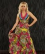 Rochie Magical Rainbow Pink