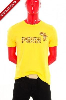AFRICAN TEE MNS