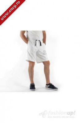 PUMA Man Shorts - 81541702 white