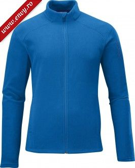 Polar Salomon Full Zip M vibrant blue 2013