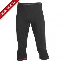 Pantaloni corp North Face Men's Hybrid Capri Black 2012