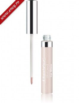 BEYU LIP GLOSS 6ML ( 339.67) lg 67 white floral