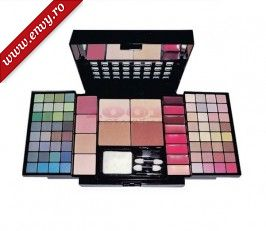 MAKEUP TRADING SCHMINK SET FLOWER