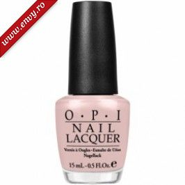 Lac de unghii OPI - G20 - MY VERY FIRST KNOCKWORST!