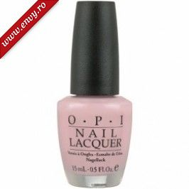 Lac de unghii OPI - R30 - PRIVACY PLEASE