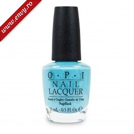 OPI Can't Find My Czechbook 15ml