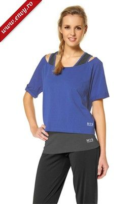Bluza si top yoga