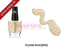 ASTOR PERFECT STAY CRYSTAL SPARKLING COLLECTION LAC DE UNGHII CRYSTAL GOLD 004