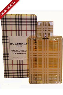 Burberry - Brit for Women