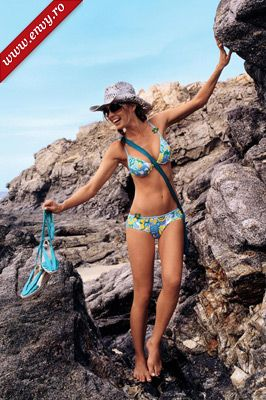 Costum de baie Miss Hippie