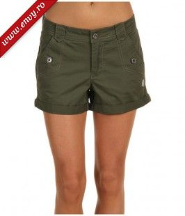 Pantaloni Element - Griffith Short - Olive