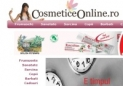 www.cosmeticeonline.ro